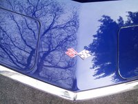 Picture of 1972 Chevrolet Corvette Convertible