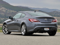 2015 Hyundai Genesis Coupe 3.8 R-Spec, exterior, gallery_worthy