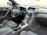 2015 Hyundai Genesis Coupe 3.8 R-Spec, interior, gallery_worthy