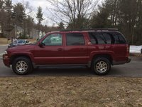 Picture of 2004 Chevrolet Suburban 1500 Z71 4WD, exterior