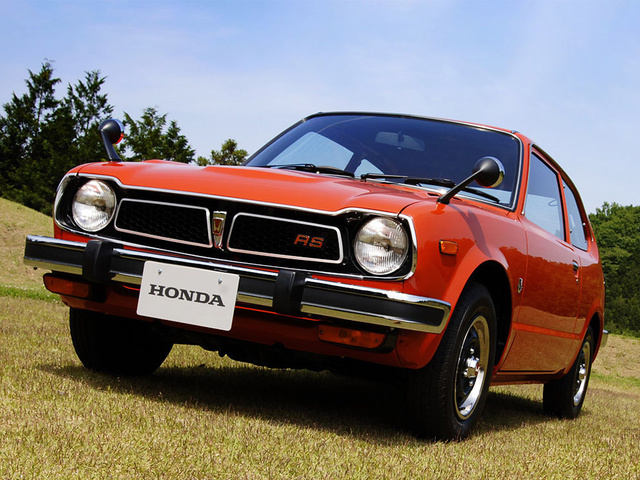 Picture of 1979 Honda Civic