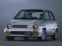1987 Honda City Picture Gallery