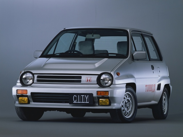 Picture of 1987 Honda City