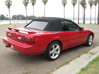 Picture of 1994 Nissan 240SX 2 Dr SE Convertible, exterior