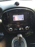 Picture of 2012 Nissan Juke SL, interior