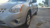 Picture of 2014 Nissan Rogue S AWD, exterior