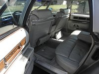 Picture of 1976 Cadillac Fleetwood, interior