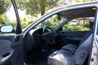Picture of 2001 Daewoo Lanos 2 Dr Sport Hatchback, interior, gallery_worthy