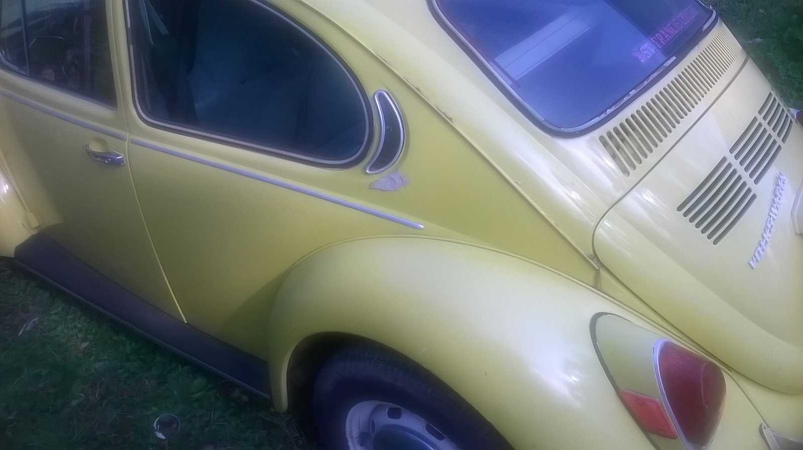 Picture of 1972 Volkswagen Beetle