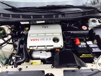 Picture of 2004 Toyota Sienna 4 Dr XLE Passenger Van, engine