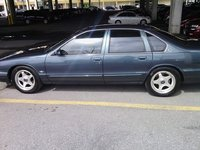 Picture of 1995 Chevrolet Impala 4 Dr SS Sedan