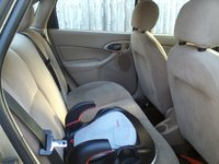 Picture of 2001 Ford Focus SE, interior