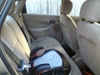 Picture of 2001 Ford Focus SE, interior