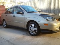 Picture of 2001 Ford Focus SE, exterior