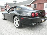 Picture of 2002 Ferrari 575M Maranello RWD, exterior, gallery_worthy