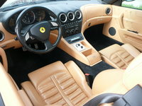 Picture of 2002 Ferrari 575M Maranello RWD, interior, gallery_worthy