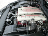 Picture of 2002 Ferrari 575M Maranello RWD, engine, gallery_worthy