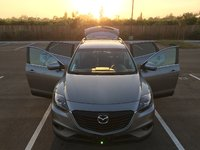Picture of 2015 Mazda CX-9 Touring