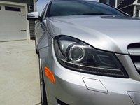 Picture of 2012 Mercedes-Benz C-Class C 350 Sport, exterior