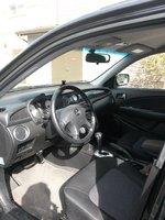 Picture of 2006 Mitsubishi Outlander SE AWD, interior