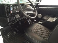 Picture of 1994 Land Rover Defender 90, interior, gallery_worthy