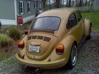 1973 Volkswagen Super Beetle Overview