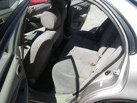Picture of 2002 Chevrolet Prizm 4 Dr STD Sedan, interior