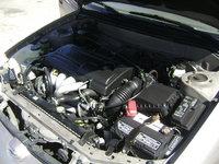 Picture of 2002 Chevrolet Prizm 4 Dr STD Sedan, engine