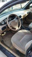 Picture of 1999 Dodge Stratus 4 Dr STD Sedan, interior