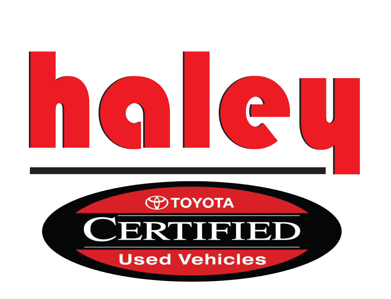 Haley Toyota Certified Center Richmond Va Read