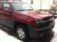 Picture of 2004 Chevrolet Avalanche 4 Dr 1500 Crew Cab SB, exterior