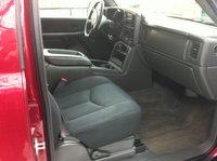 Picture of 2004 Chevrolet Avalanche 4 Dr 1500 Crew Cab SB, interior