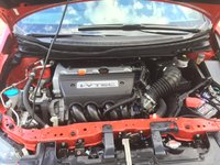 Picture of 2013 Honda Civic Coupe Si, engine