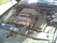 Picture of 1992 Chevrolet Lumina 4 Dr Euro Sedan, engine