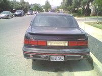 Picture of 1992 Chevrolet Lumina 4 Dr Euro Sedan, exterior