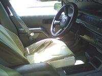 Picture of 1992 Chevrolet Lumina 4 Dr Euro Sedan, interior