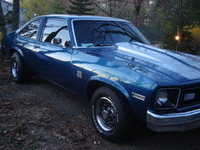 Picture of 1977 Chevrolet Nova Concours Coupe, exterior, gallery_worthy