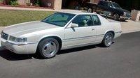 Picture of 2001 Cadillac Eldorado ESC Coupe, exterior, gallery_worthy