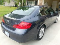 Picture of 2012 Infiniti G37 Journey, exterior