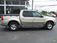 Picture of 2004 Ford Explorer Sport Trac Adrenalin 4WD Crew Cab, exterior, gallery_worthy
