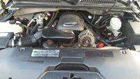 Picture of 2007 GMC Sierra Classic 1500 4 Dr SLE1 Crew Cab 4WD, engine