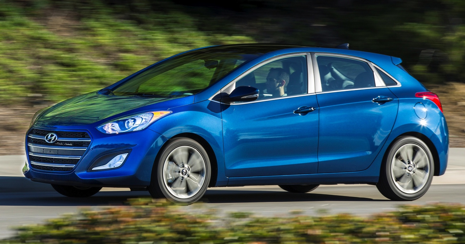 2016 hyundai elantra review cargurus. Black Bedroom Furniture Sets. Home Design Ideas