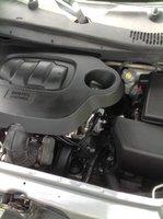Picture of 2006 Chevrolet HHR LS, engine