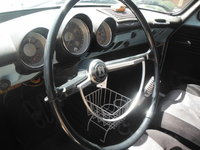 Picture of 1971 Volkswagen 1600 Squareback, interior