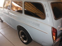 Picture of 1971 Volkswagen 1600 Squareback, exterior, gallery_worthy