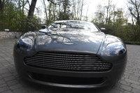 Picture of 2007 Aston Martin V8 Vantage Coupe