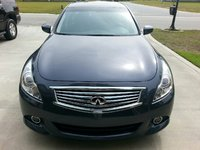 Picture of 2012 Infiniti G37 Journey