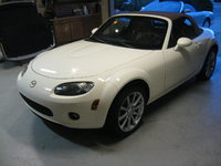 Picture of 2006 Mazda MX-5 Miata Grand Touring, exterior, gallery_worthy