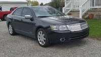 Picture of 2009 Lincoln MKZ AWD, exterior, gallery_worthy