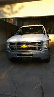 Picture of 2013 Chevrolet Silverado 3500HD LT Crew Cab 4WD Chassis, exterior